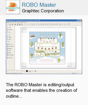 ROBO Master