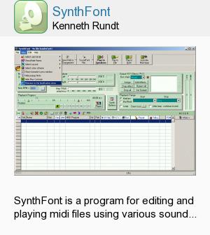 SynthFont