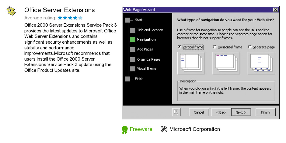 Office Server Extensions