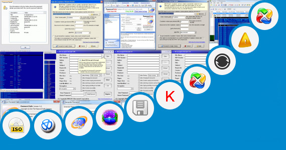 Software collection for Registration File Pes 6 Win 7 64 Bit