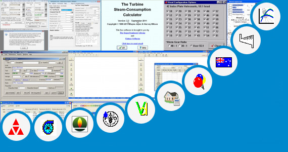 Software collection for Boiler Efficiency Calculation Software Free