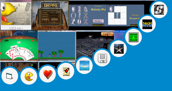 Software collection for Storage Wars The Game Pc