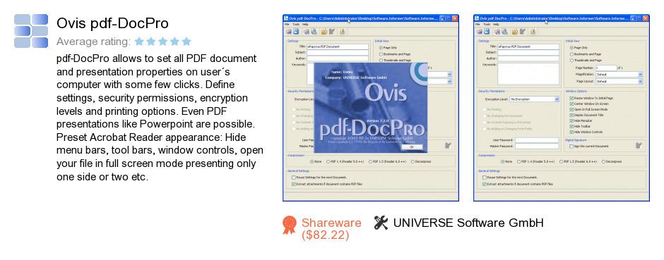 Ovis pdf-DocPro