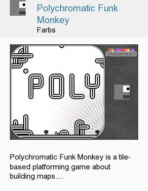 Polychromatic Funk Monkey