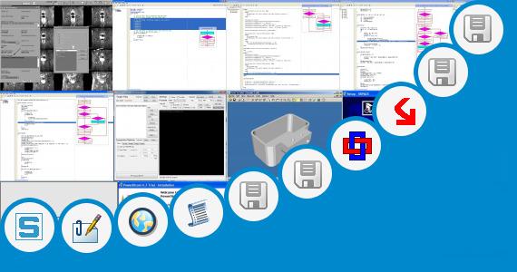 Dicom To Stl Converter Yakami Dicom Tools And 23 More
