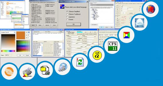 RNDIS Communications Control Drivers