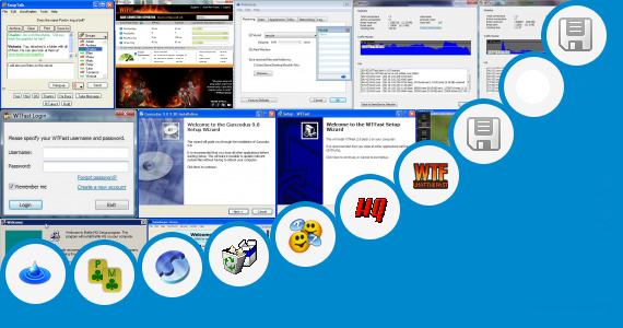 Software collection for Aqw Private Server 2013 Play