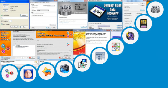 Software collection for Magic Photo Recovery 2 Register Key