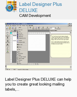 Label Designer Plus DELUXE