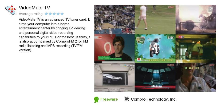 VideoMate TV
