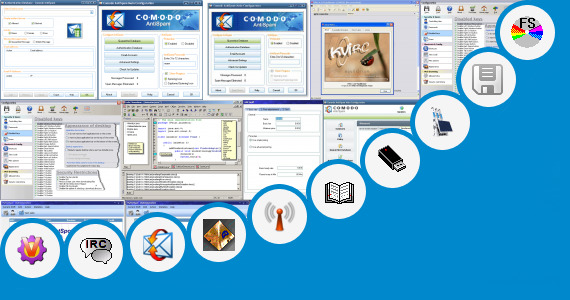 Software collection for Nawras Internet Activation Codes