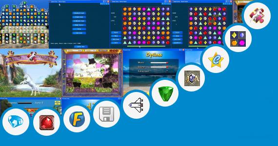 Welcome to Jewel Quest Heritage forum - Big Fish Games