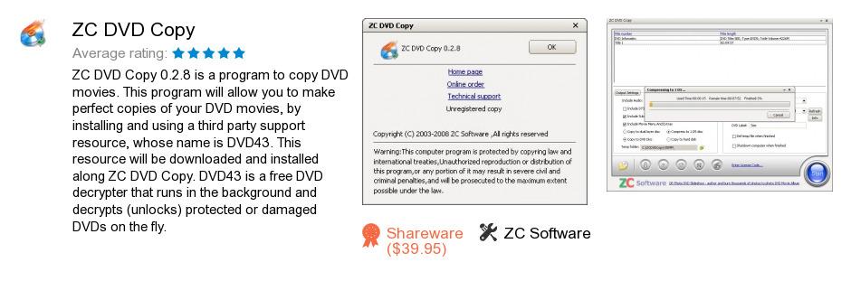 ZC DVD Copy