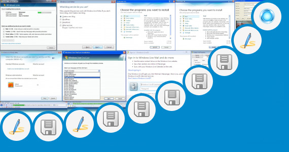Software collection for What Is Windows Live Mesh Activex