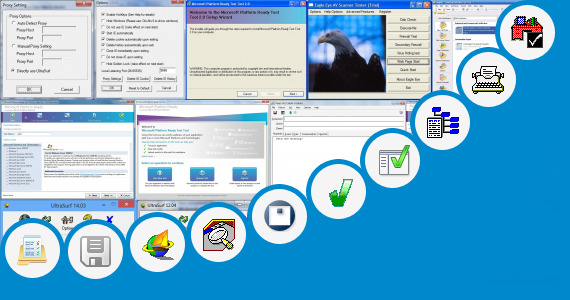 Software collection for Iq Test Of Xceed Company