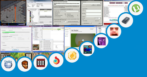 Software collection for Torrent My Craft Game Pc