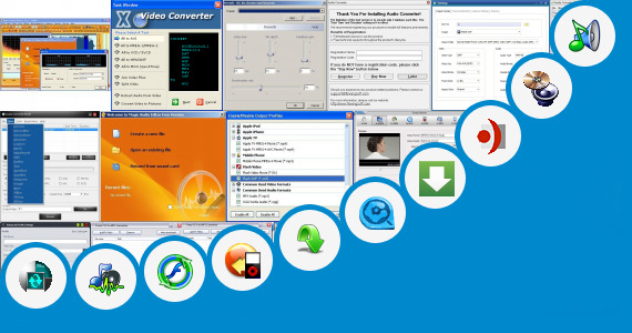 Sep 6, 2012. . Locate and download Axara Audio Converter v 3. 3. 1 key cod