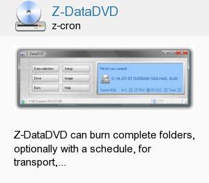 Z-DataDVD
