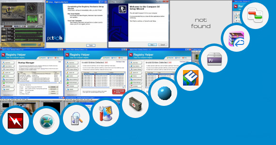 Software collection for Platforms Detection Tool Error