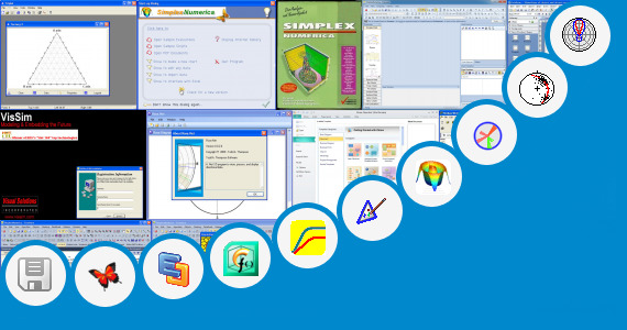 Software collection for Plot Diagram Maker