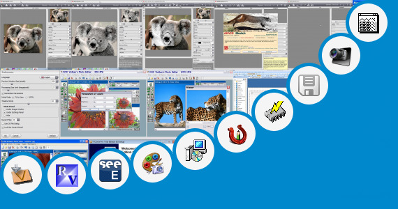 Software collection for Turn Off Auto Update Corel Draw X5