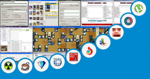 Software collection for Flow Free Game Pc Game Torrent