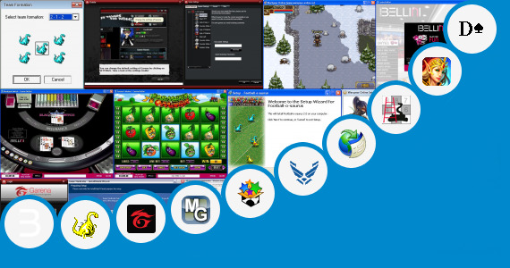 Software collection for Play Game Online Timber Run Game