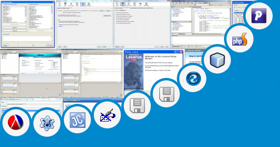 Software collection for Ready To Program Java Ide