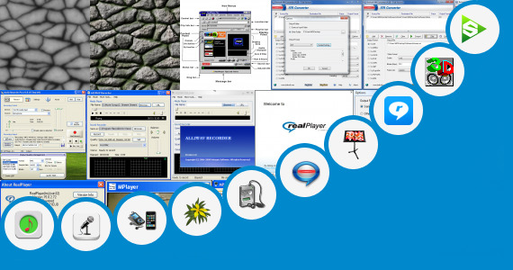 Download RealPlayer 10 for Windows