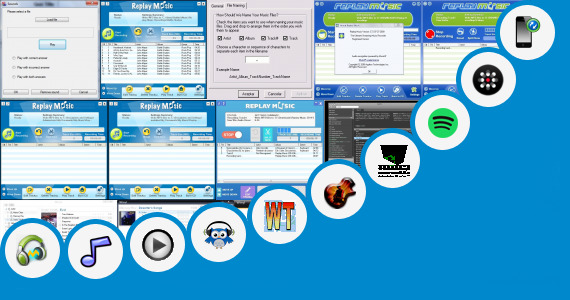 Software collection for Make Fusion Song Online Free