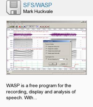 SFS/WASP