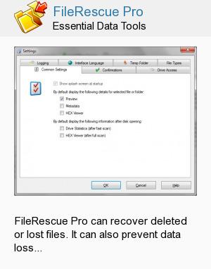 FileRescue Pro
