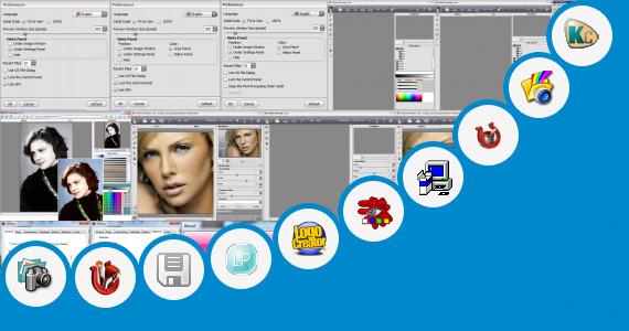 Software collection for Karizma Album Software Photoshop