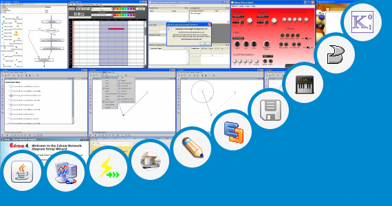 Software collection for Free Programs To Draw Logic Gates