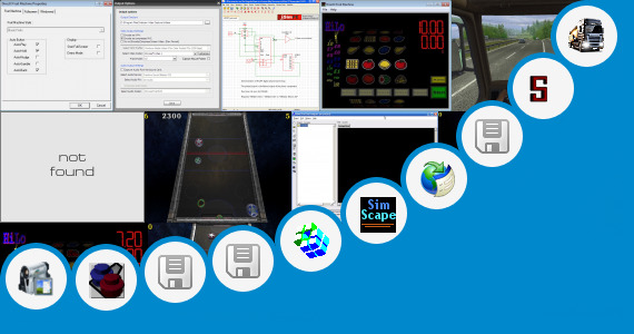 Software collection for 3d Araba Simulator Full Demo Indir