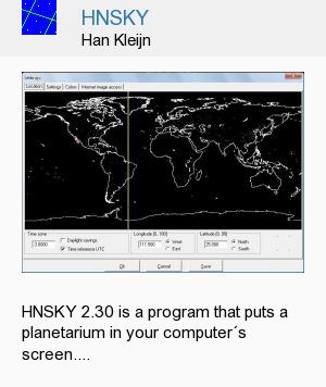 HNSKY