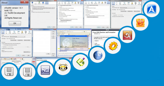 Software collection for Bangla Language Settings Uc Browser