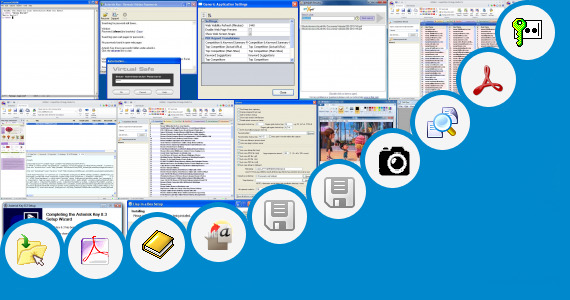 Software collection for Eplan Electric P8 Shortcut Key Pdf