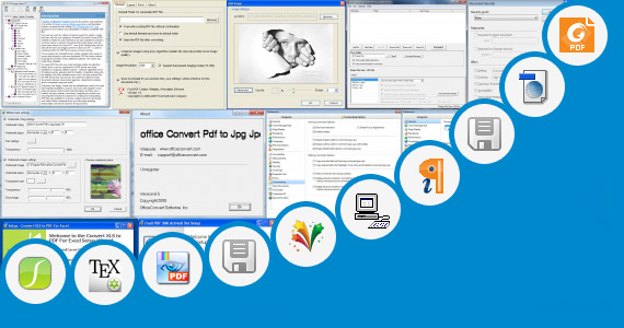 Software collection for Foxit Platform Pdf Editor 3