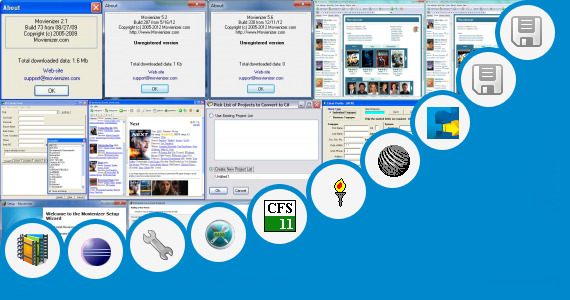 Software collection for Raid Call Error Code 426