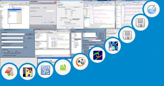 Software collection for Aplikasi Auto Like Java