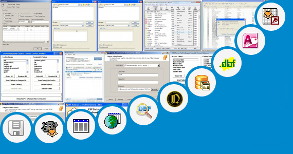 How to extract Tally.ERP 9 to Microsoft Excel 2007 using ODBC