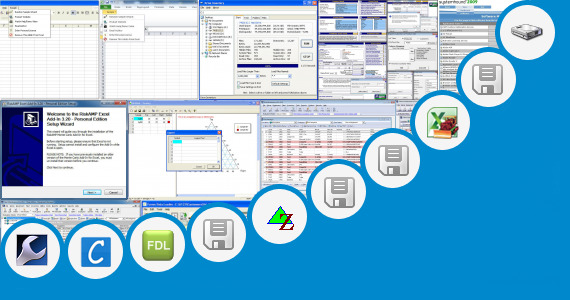 Software collection for Sample Inventory Spreadsheet Excel