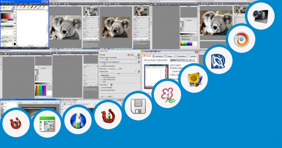 corel draw online editor corel paintshop photo pro x3