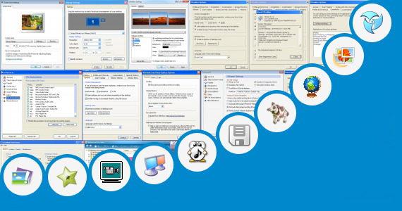 Software collection for Koi Live Wallpaper For Window Xp