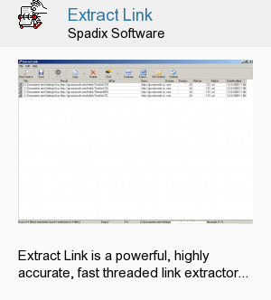 Extract Link