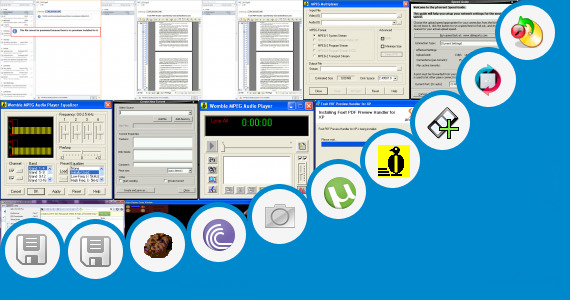 Software collection for Utorrent Super Fast Ultra Light