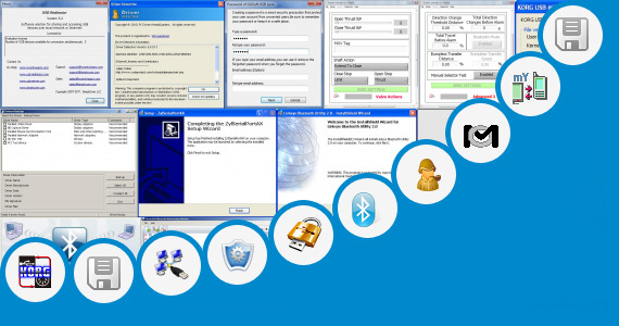 Thomson Usb Cdc Device Driver Windows 7