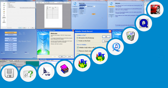 Software collection for Sample English Quiz Bee Questions