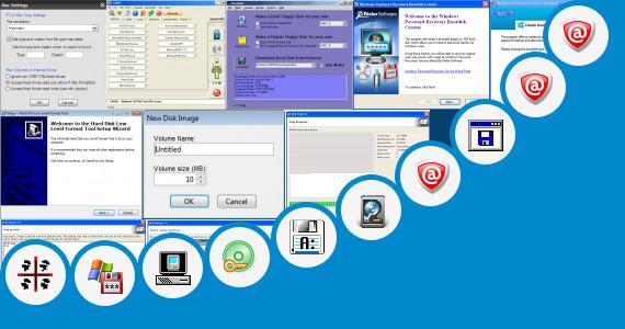 how to make usb boot windows xp